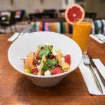 Top vegetariánské restaurace v Praze