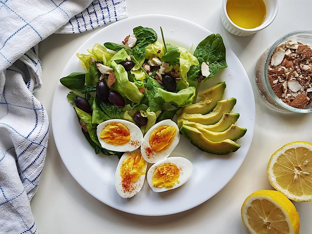 3 rychlé zdravé snídaně, které si můžete připravit předem a ušetřit tak ráno čas